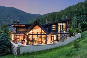 Aspen Luxury Vacation Rentals